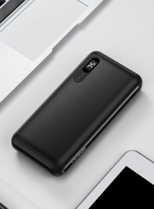 MCDODO 20,000MAH QC3.0 AND PD FAST CHARGE POWER BANK WITH DIGITAL DISPLAY