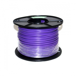 24/020 SPEAKER CABLE 16 AWG PURPLE - 100M