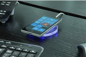 NILLKIN QI WIRELESS CHARGING PAD