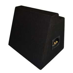 DNA UTE SUBWOOFER ENCLOSURE