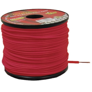 DNA 4mm SINGLE CORE CABLE  RED 100M