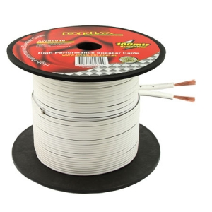 DNA 16AWG SPEAKER CABLE WHITE - 100M