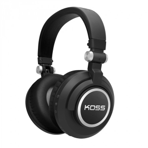 KOSS WIRELESS BLUETOOTH HEADPHONES