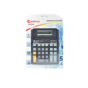 SANSAI ADJUSTABLE LARGE DISPLAY CALCULATOR