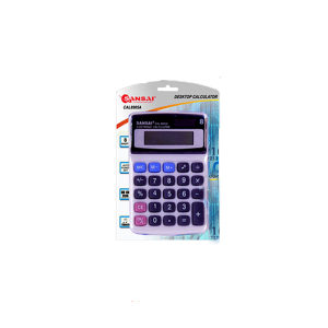 SANSAI DESKTOP CALCULATOR