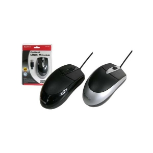 SANSAI WIRED COMPUTER OPTICAL MOUSE