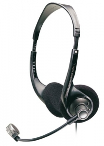 COBY HEADPHONES INC MICROPHONE
