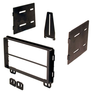 DNA FORD DOUBLE DIN FASCIA 01-06