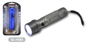 SANSAI 14 LED ALUMINIUM SUPER BRIGHT TORCH