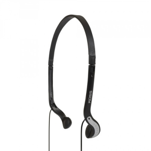 KOSS IN-EAR HEADBAND HEADPHONES