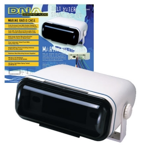 DNA MARINE HEAD UNIT CASE WHITE