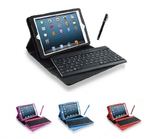 MBEAT IPAD MINI KEYBOARD CASE PACK WITH STYLUS