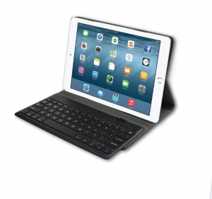 MBEAT IPAD AIR 2 BLUETOOTH KEYBOARD COVER PACK WITH SCREEN GUARD