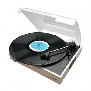 MBEAT CLASSIC USB TURNTABLE RECORDER