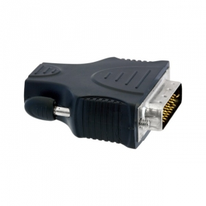 PRO.2 HDMI SOCKET TO DVI PLUG ADAPTOR