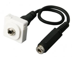 3.5MM STEREO FEMALE INSERT