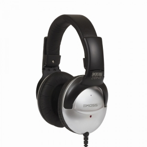 KOSS ACTIVE NOISE CANCELLING HEADPHONES