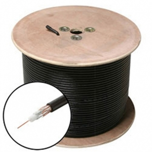 COAX CABLE 50ohm   -  100M