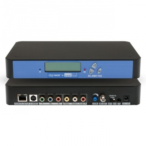 RESI-LINX SINGLE INPUT DVB-T MODULATOR