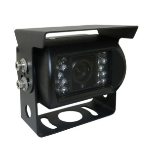 DNA HEAVY DUTY CCD CAMERA - PAL
