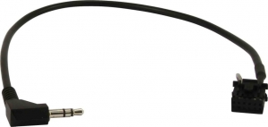 ALPINE HEAD UNIT STEERING WHEEL PATCH LEAD