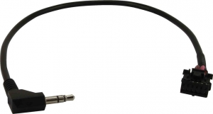 PIONEER HEAD UNIT STEERING WHEEL PATCH LEAD