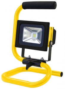 ULTRACHARGE LED WORK LIGHT 10W 240VAC