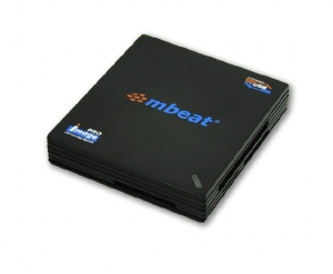 MBEAT USB 3.0 HIGH SPEED MULTI CARD READER