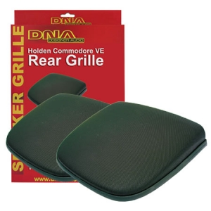 DNA VE REAR PARCEL SHELF GRILLES