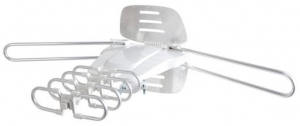 PROLINK CARAVAN DIGITAL TV ANTENNA WITH BUILT-IN ROTOR
