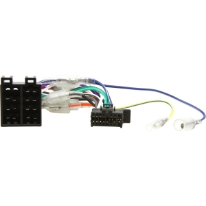 dna wiring harness suit jvc