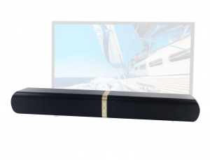 SANSAI 20W BLUETOOTH SOUNDBAR WITH FM RADIO