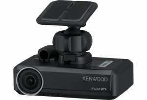 KENWOOD LINKAGE DASHBOARD CAMERA