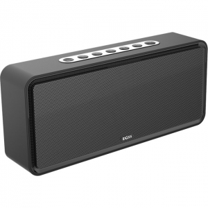 DOSS SOUNDBOX XL MONSTER PORTABLE BLUETOOTH SPEAKER - BLACK
