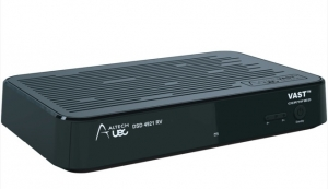ALTECH 12v VAST CERTIFIED SET TOP BOX WITH IR KIT