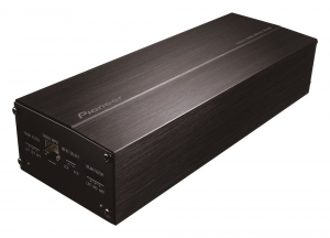 PIONEER CLASS D COMPACT 4 CHANNEL AMPLIFIER