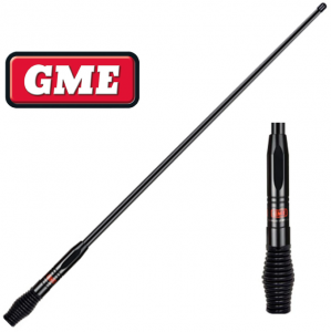 GME GSM HEAVY DUTY MOBILE PHONE ANTENNA WITH SMA TERMINATION