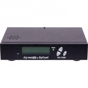 RESI-LINX SINGLE INPUT DVB-T DIGITAL MODULATOR