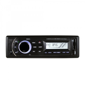 DNA MARINE GRADE MECHLESS BLUETOOTH AM/FM RECEIVER - BLACK