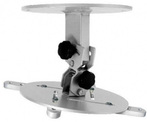 UNIVERSAL CEILING PROJECTOR MOUNT - 15KG