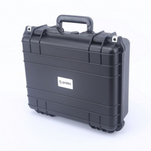 PROTEC RUGGED CARRY CASE 430x380x154mm - BLACK