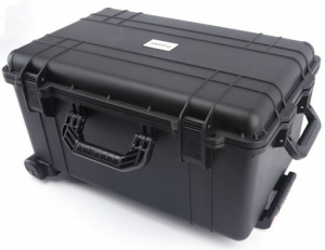 PROTEC RUGGED CARRY CASE 625x420x340mm - BLACK