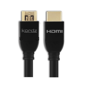 KORDZ 4K UHD 18GBPS PASSIVE HDMI CABLE - 1.5M