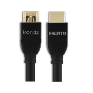 KORDZ 4K UHD 18GBPS PASSIVE HDMI CABLE - 3M
