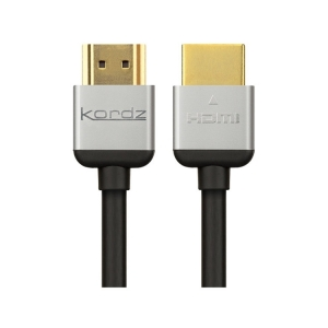 KORDZ RACK INSTALLATION DESIGNED FLEXIBLE HDMI CABLE - 3M