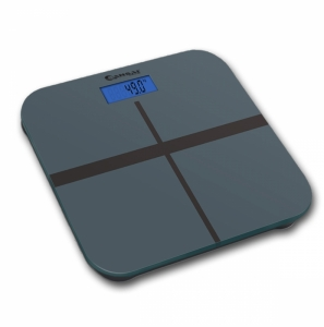 SANSAI DIGITAL PERSONAL SCALES - GREY