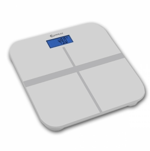 SANSAI DIGITAL PERSONAL SCALES - WHITE