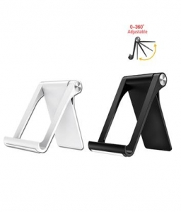 SANSAI 360 DEGREE ADJUSTABLE MOBILE PHONE AND TABLE STAND