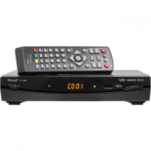 WINTAL HD SET TOP BOX WITH PVR FUNCTION AND MEDIA PLAYER