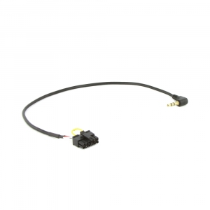 DNA AUDIO CLARION HEAD UNIT PATCH LEAD FOR SWC CAN-BUS